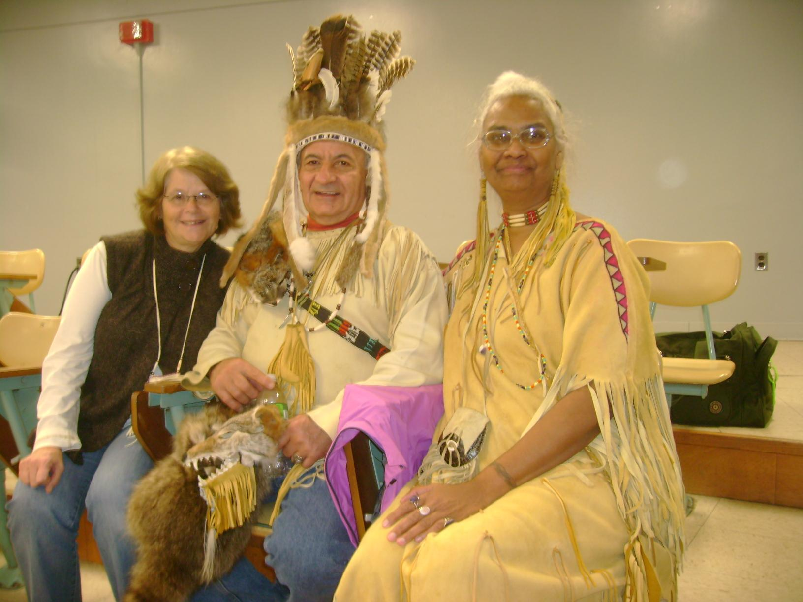 Native Heritage Day